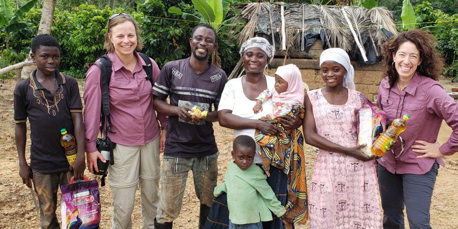 Homemade Ghana Chocolate, Eco tourism
