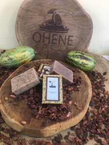 cocobod loan, cocoa product